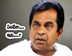 Brahmi Comedy Images For Facebook Comments In Telugu