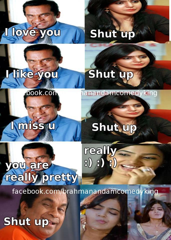 Funny Comments on Photos in Telugu Funny Jokes in Telugu Photo