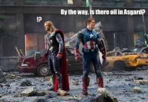 Iron Man vs Captain America Funny Pictures Comments