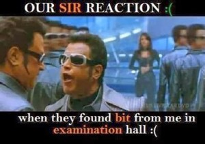 Our Sir Reaction Fb Photo Comment Pic