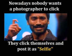 Dhanush Funny Movie Expression Dialogues Comment Pic