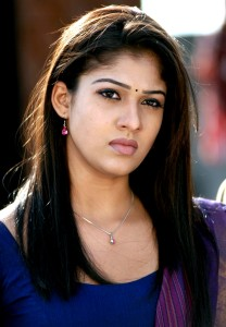 Nayanthara Cute Still For Fb Comment Pic
