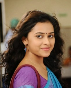 Actress Sri Divya Latest Photos For Fb Pic