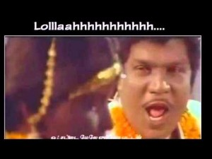 Goundamani Lolllahhhhh Comedy With Senthil