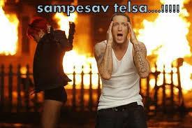 Sampesav Telsa...!!!! Telugu Funny Pic