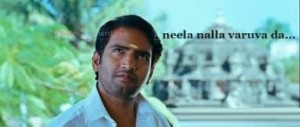 Santhanam Neela Nalla Varuva Da...