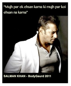 Salman Khan Photo Pic