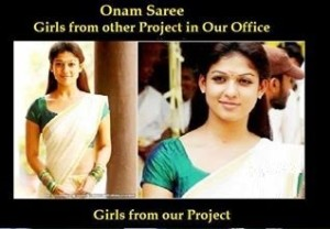 Girls From Other Project In Our Office