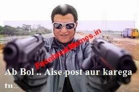 Ab Bol Aur Aise Post Karega Fb Pic