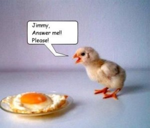 Jimmy Answer Me !! Please ! Funny Comment