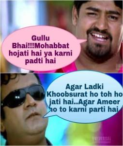 Advance Talking To Gullu Bhai!!!!!