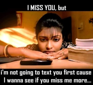 I Miss You Picture Comment
