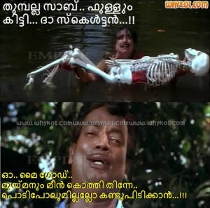 Fb Comments Malayalam - Salim Kumar