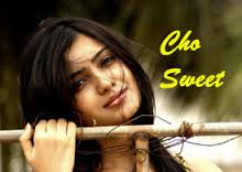 Samantha - Cho Sweet