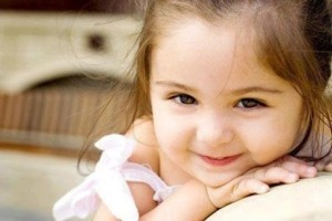 Cute Kids Very Smile Comment Picture