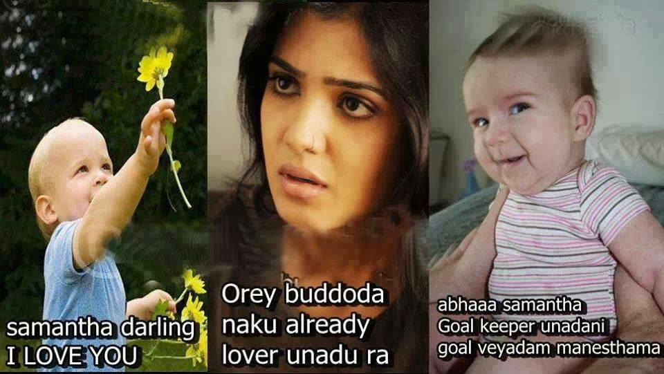 telugu funny  ment pics archives funny comment pictures download