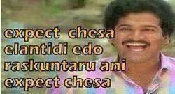 Expect Chesa Clantidi Edo Raskuntaru Ani Expect Chesa