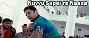 Nuv Super Ra Naana