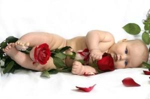 Cute Babies Scraps Picture