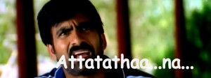 Attatathaa.... Na... Funny Face Reaction