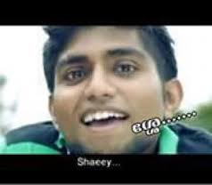 Shaeey Malayalam Funny Pic