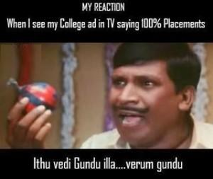 Vadivelu - Ithu Vedi Gunda Illa.... Verum Gundu