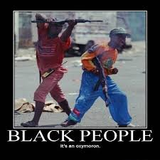 Black People Funny Photo Comment
