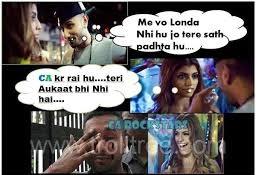 Me Vo Londa Nhi Hu Jo Trere Sath Padtha Hu...