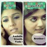 Nayanthara vs Nazriya Nazim