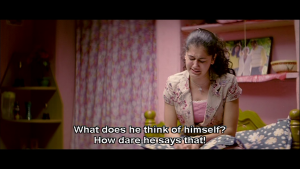 What Does He Think Of Himself? - Taapsee