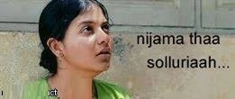 Anjali - Nijama Thaa Solluriaah....