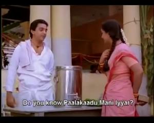Do You Know Paalakaadu Mani Iyyar?