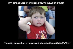 Baby Reaction Funny Pic