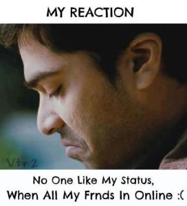 Simbu No One Like My Status