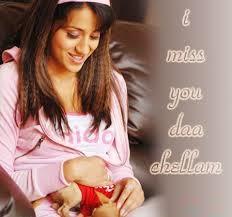 Trisha I Miss You Daa Chellam