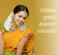 Bhavana Miss You Sooo Much