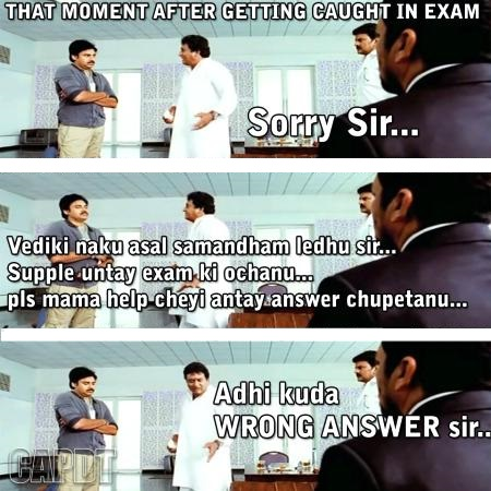 telugu funny  ment pic archives   funny comment pictures