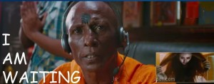 I Am Waiting-Rajendran