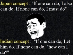 Indian Psychology Funny Pic