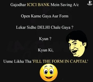 Opening A Saving Account Funny Pic