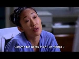 Comme Tes Notes Avant Les Visites?