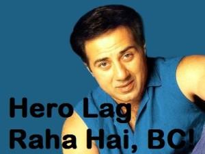 Fb Photo Comment Hindi Hero Lag Raha Hai BC