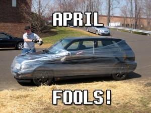 April Fools! Funny Picture