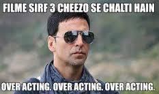 Filme Sirf 3 Cheezo Se Chalti Hain Fb Meme