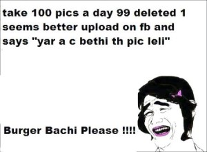 Girls Uploading Pictures On Fb Best Funny Pic