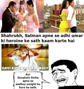 Hindi Funny Joke Pics For Facebook