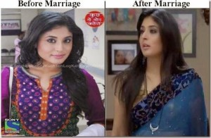 Before And After Marriage Funny Photo Comment