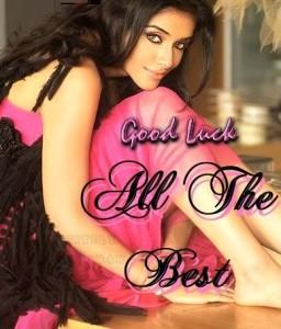 Asin-All The Best Comment Image