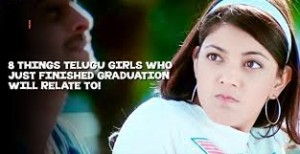 Angry Face Reaction Of Kajal Aggarwal