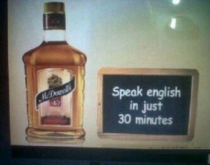 Speak English In Just 30 Minutes